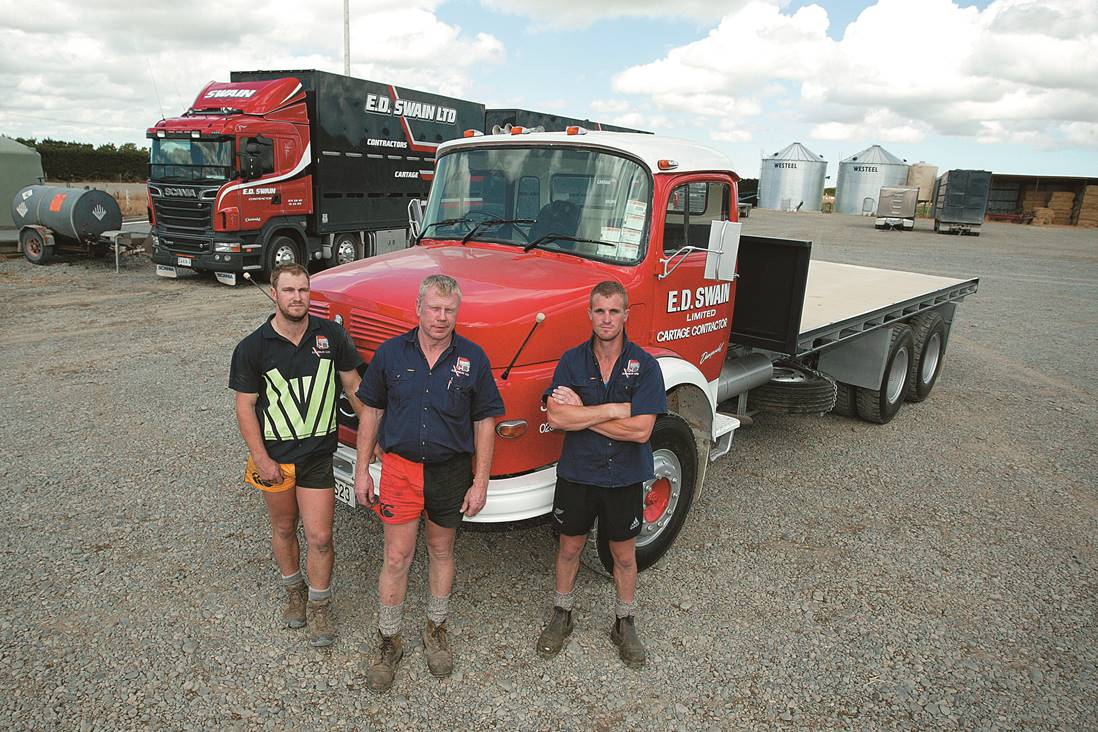 rural contracting central canterbury, rakaia, selwyn